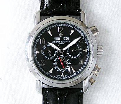 Наручные часы Vacheron Constantin, Копии часов Vacheron